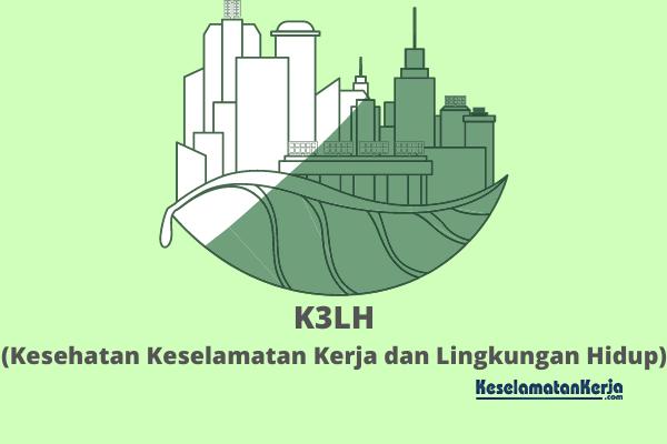 K3LH adalah