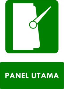 Panel Utama