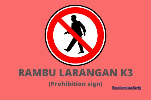 RAMBU LARANGAN