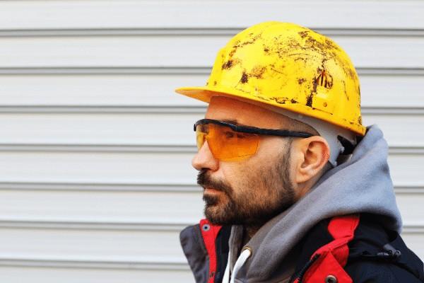 SOP K3 Helm Kerja
