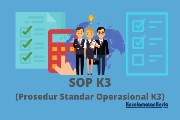 SOP K3