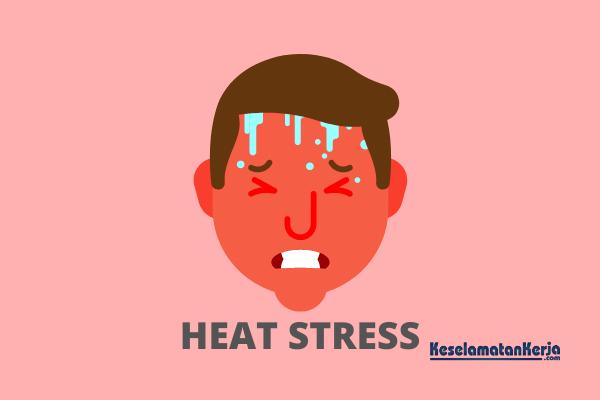 HEAT STRESS ADALAH