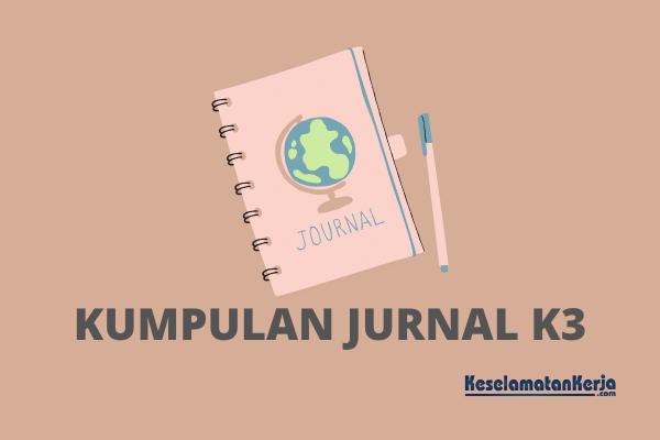 KUMPULAN JURNAL K3
