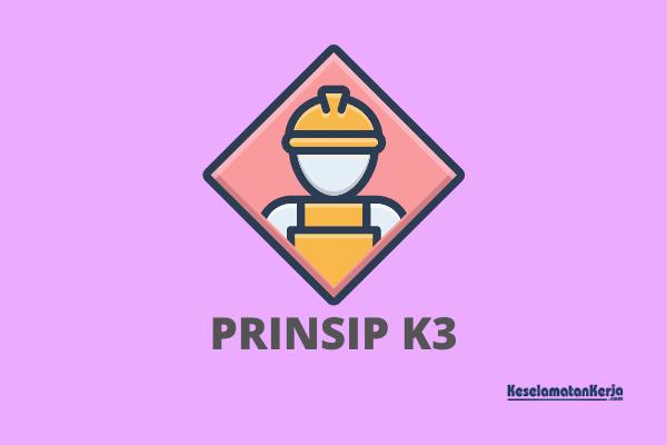 PRINSIP K3