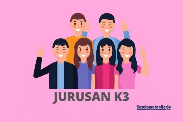 JURUSAN K3