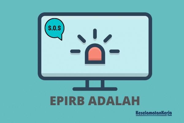 EPIRB ADALAH