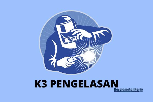 K3 PENGELASAN