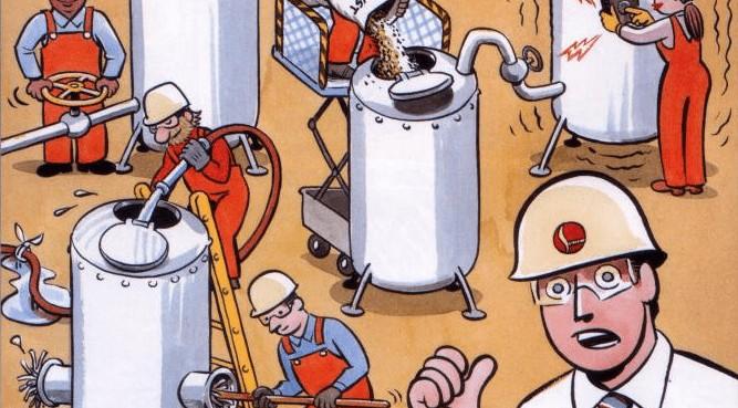 pengertian produksi bersih