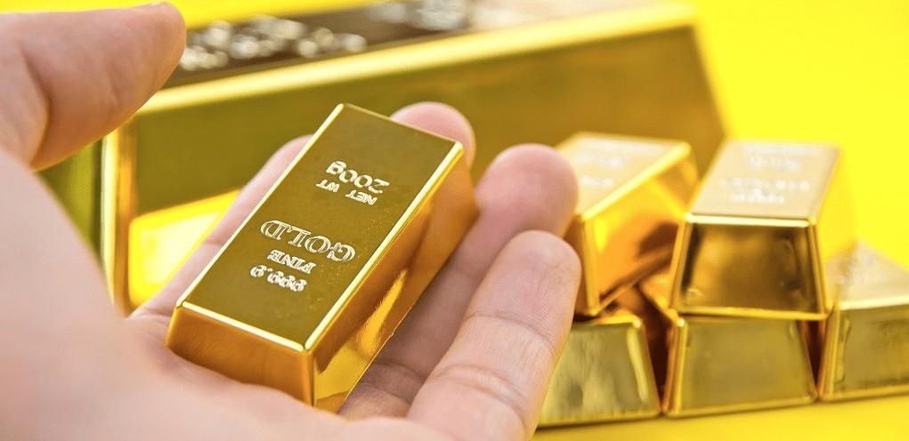 investasi emas jangka panjang
