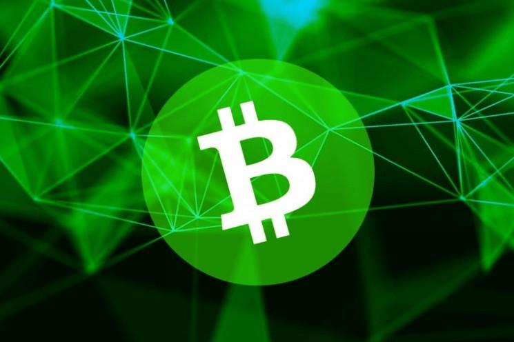bitcoin cash menuju kebangkitan uang digital