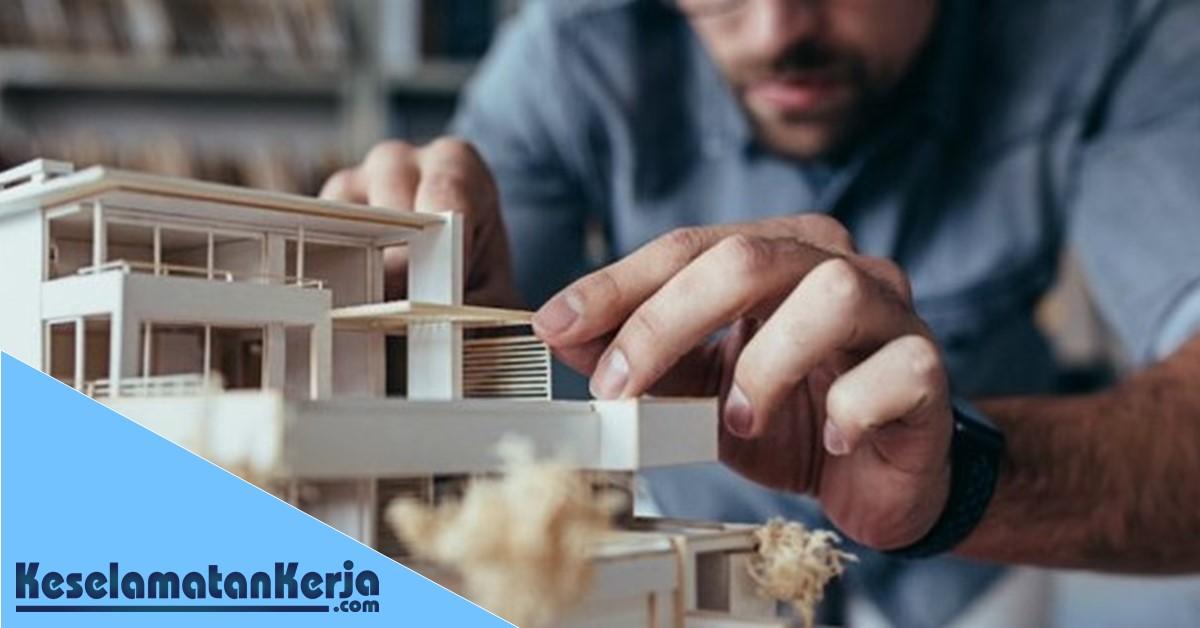 Tips memilih jasa arsitek rumah